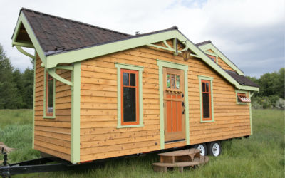Considering a Tiny House?